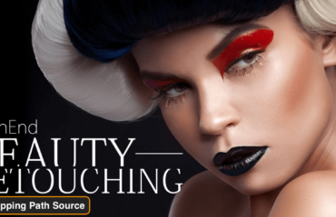 Photoshop Retouching at Clipping Path Source
