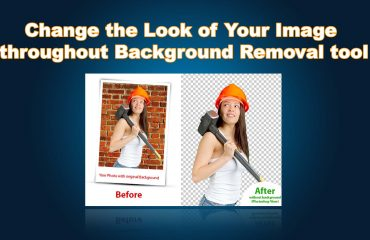 Change the Look of Your Image throughout Background Removal tool